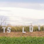 Loving Livestock Longdon