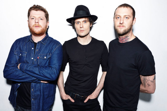 The Fratellis to play Saturday Night